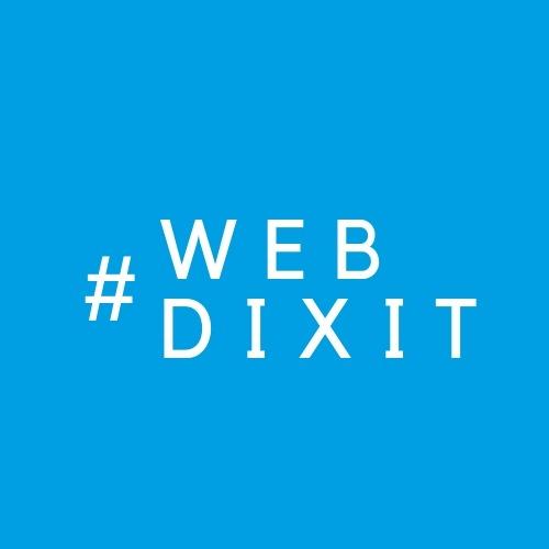 WEB DIXIT